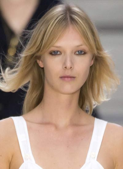 chloe-spring-summer-2017-latest-hair-cut-trends-fashion-runway