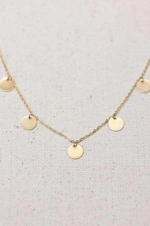 dainty-coin-necklae-handmade-minimalist-jewelry-etsy