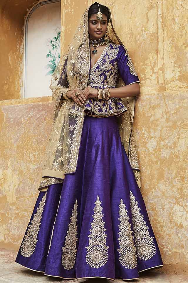 designer-lehenga-choli-for-wedding-sue-mue-bani-thani-blue-embroidery