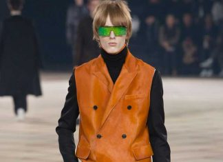 dior-menswear-fall-winter-2017-mens-winterwear-vest-sunglass