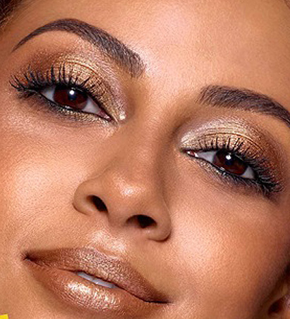 engagement-makeup-for-bride-latest-ideas-bronze-eye-shadow-bold-tips