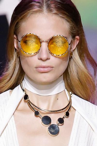 fashion-statement-necklace-collar-elie-saab-black-steel-summer-2017