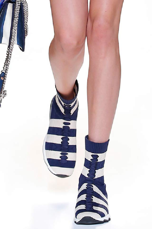 fendi--latest-shoes-for-spring-summer-2017-two-tone-booties-navy-blue-white-striped