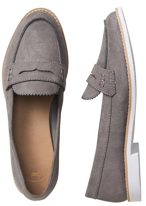 gap-loafers-must-have-classic-shoes-for-women-latest