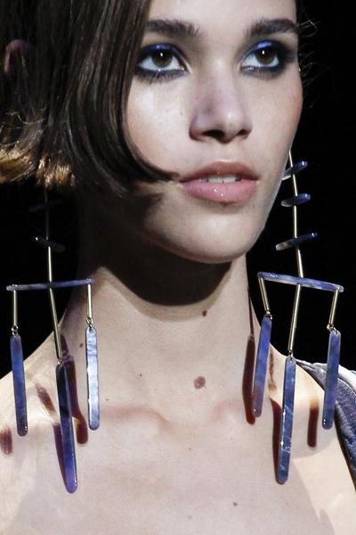 giorgio-armani-tassel-earrings-steel-latest-statement-jewelry
