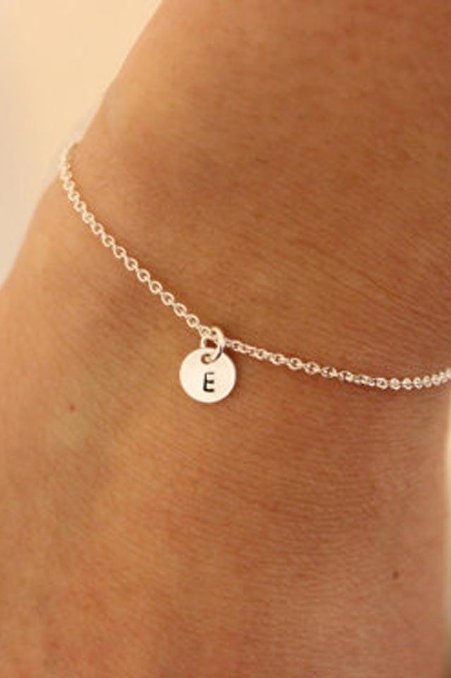 initial-bracelet-delicate-dainty-contemporary-handmade-minimalist-jewelry-etsy