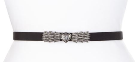 oscar-de-la-renta-black-skinny-belt-embellished-buckle-must-haves