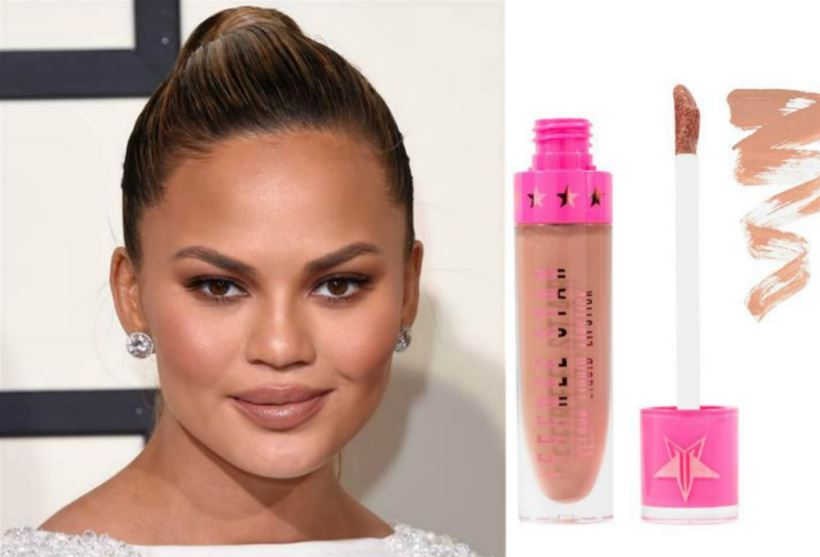 pink nude lipstick-liquid lipstick-jeffree star-best nude lipsticks