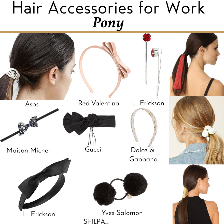 pony-style-hair-accessories-for-work-formal-wear-smart-casual-head-bands