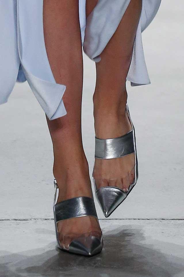 prabal-gurung-metallic-shoes-latest-shoe-trends-spring-summer-2017--ss17-silver-pump