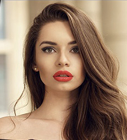 red-lips-latest-engagement-makeup-for-brides-ideas-tips-2017-wedding-lakme