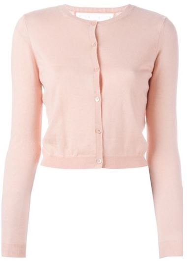 red-valentino-pink-crop-cardigan-winter-must-haves-essentials
