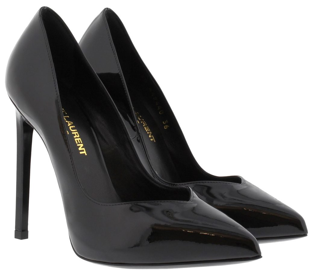 SaintLaurent-shoes-that-never-go-out-for-style-classic-womens