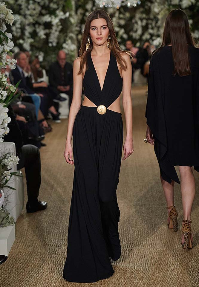 22-ralph-lauren-fall-winter-2017-fw17-collection-sexy-jumpsuit-black-outfit