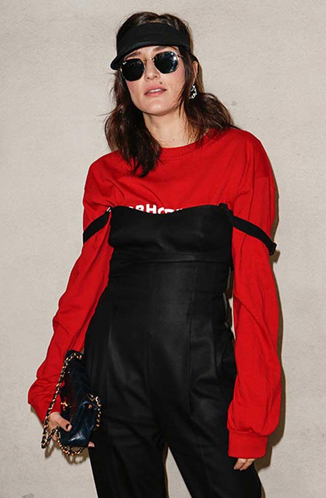 ELEONORA CARISI-max-mara-fw17-rtw-fall-winter-2017-celeb-style-fashion