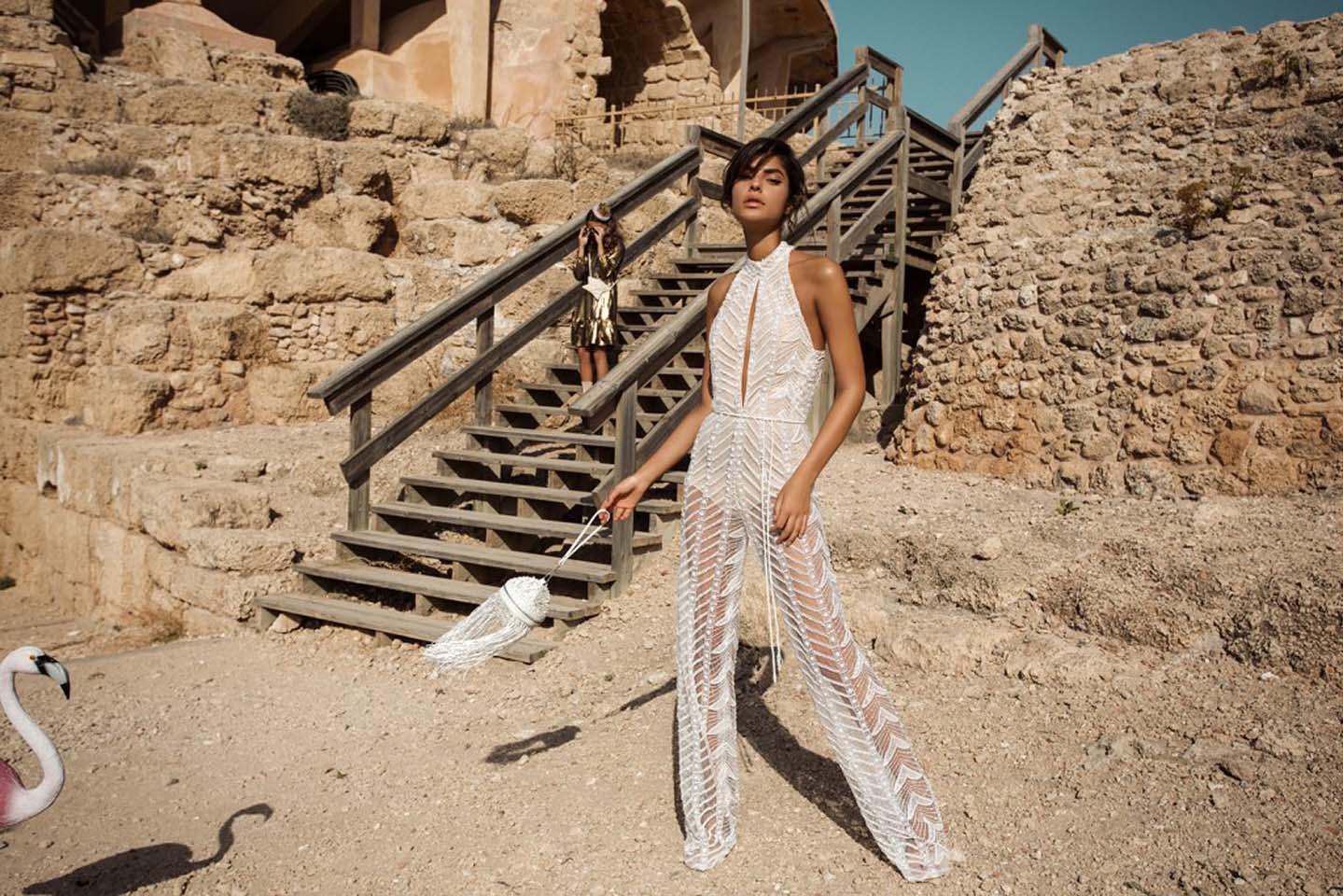 GaliaLahav-bridal-collection-spring-summer-2017-wedding-gowns-designer-beautiful (23)-bridesmaid-jumpsuit