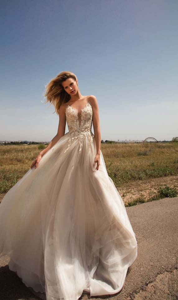 GaliaLahav-bridal-collection-spring-summer-2017-wedding-gowns-designer-beautiful (30)-poofy-gown