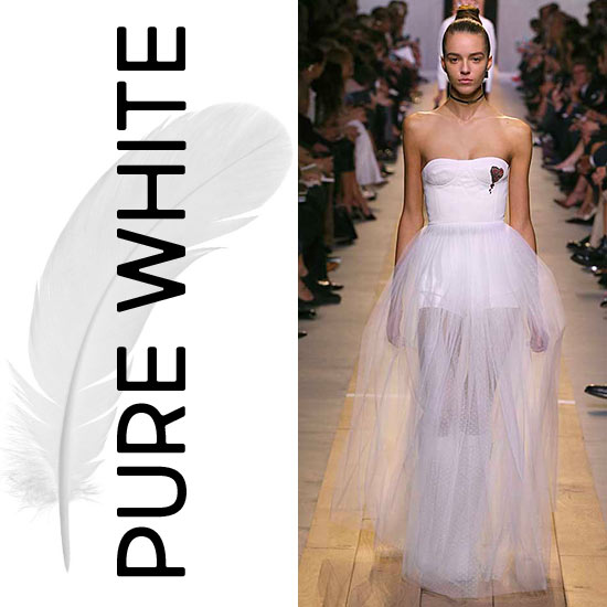 LATEST-FASHION-COLORS-top-color-trends-spring-summer-2017-dior-white-dress-gown