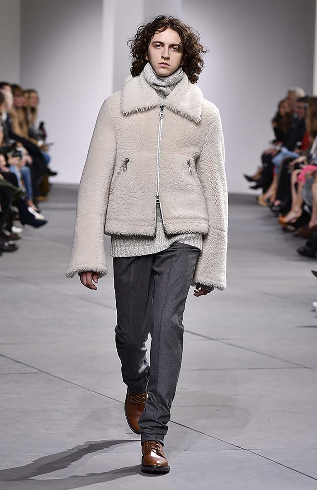 Michael-kors-fall-winter-2017-collection-fw17-35-grey-formals-white-sweater