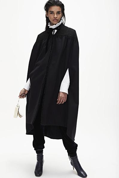 Monique-Lhuillier-fw17-rtw-fall-winter-2017-18-collection (1)-black-coat