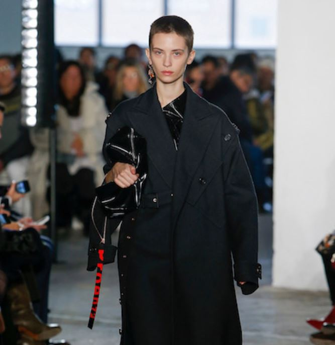 Proenza Schouler Fall Winter 2017-Proenza Schouler-fw17-rtw-fall-winter-2017-18-collection