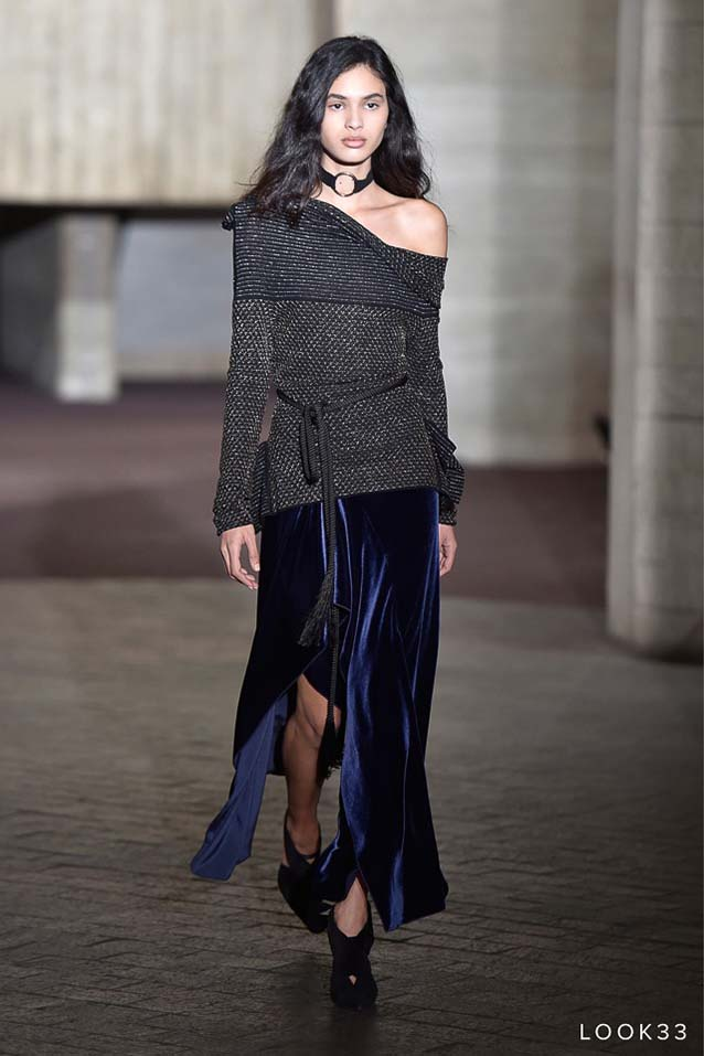 Roland-Mouret-fw17-rtw-fall-winter-2017-18-collection-33-asymetrical-skirt