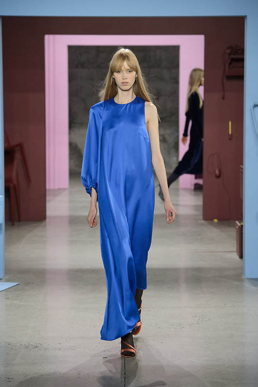 Tibi-fw17-rtw-fall-winter-2017-18-collection (30)-blue-gown