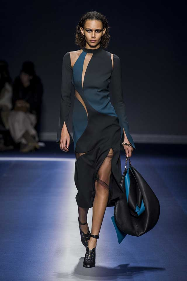 Versace-fw17-rtw-fall-winter-2017-18-collection (7)-cuts-dress-sheer