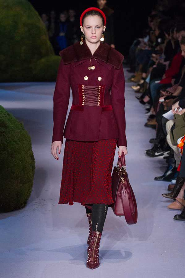altuzarra-fw17-rtw-fall-winter-2017-18-collection (17)-red-dress