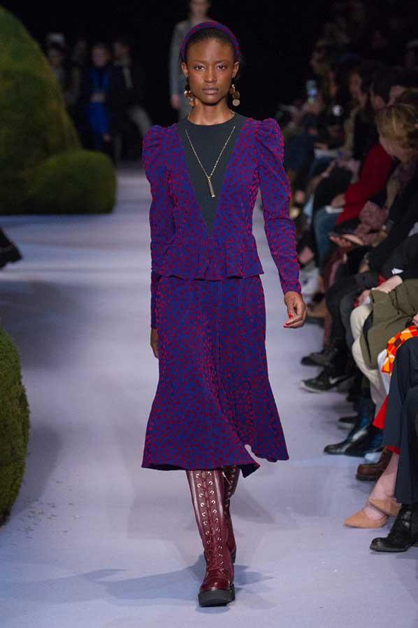 altuzarra-fw17-rtw-fall-winter-2017-18-collection (40)-purple-velvet-dress