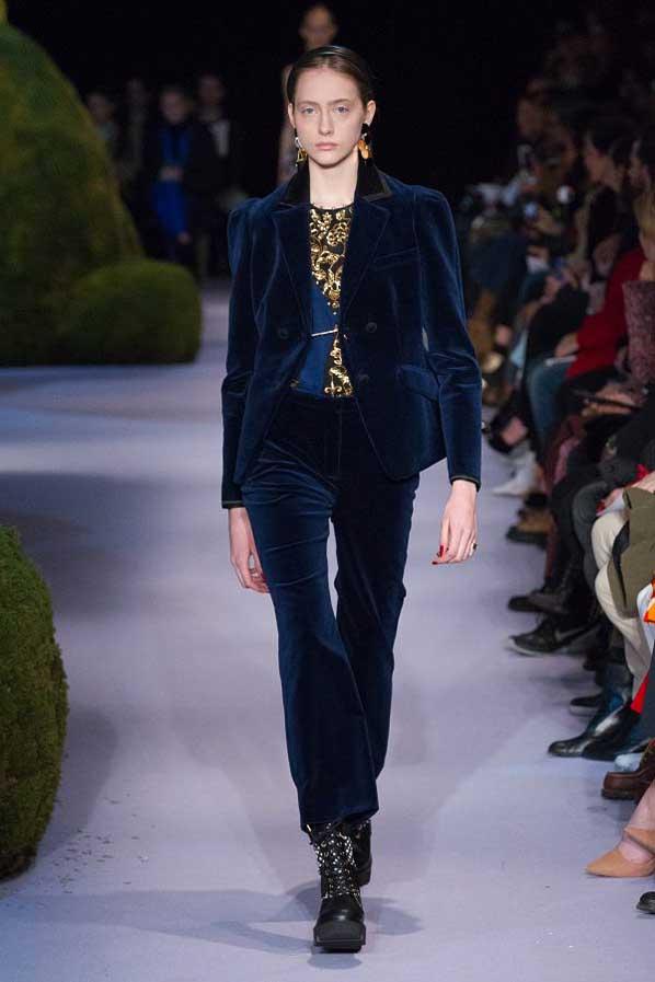 altuzarra-fw17-rtw-fall-winter-2017-18-collection (45)-velvet-suit