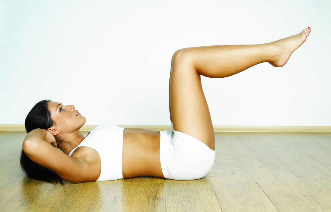 basic-home-workout-beginners-leg-raises-abs-reduce-tummy