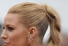 blake-lively-elegant-party-hairstyles-cute-braid-messy-hair-celeb-style