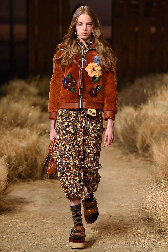 coach-fw17-rtw-fall-winter-2017-outfit-collection (22)-brown-floral