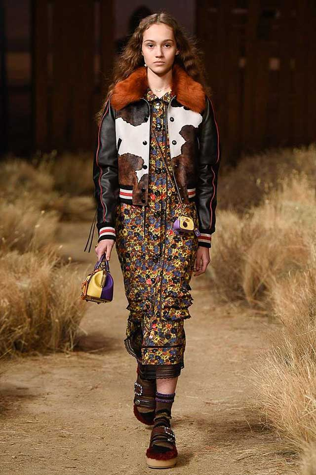 coach-fw17-rtw-fall-winter-2017-outfit-collection (23)-socks-sandals