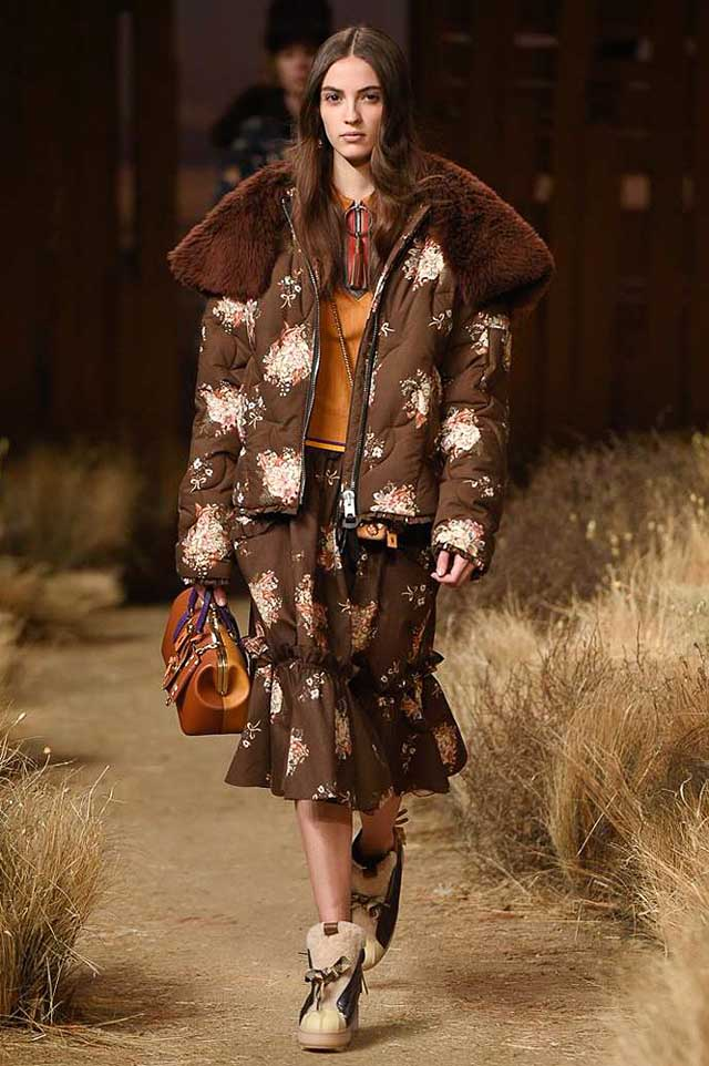 coach-fw17-rtw-fall-winter-2017-outfit-collection (26)-brown-collar-fur