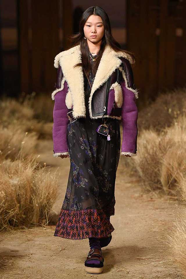 coach-fw17-rtw-fall-winter-2017-outfit-collection (39)-purple-jacket
