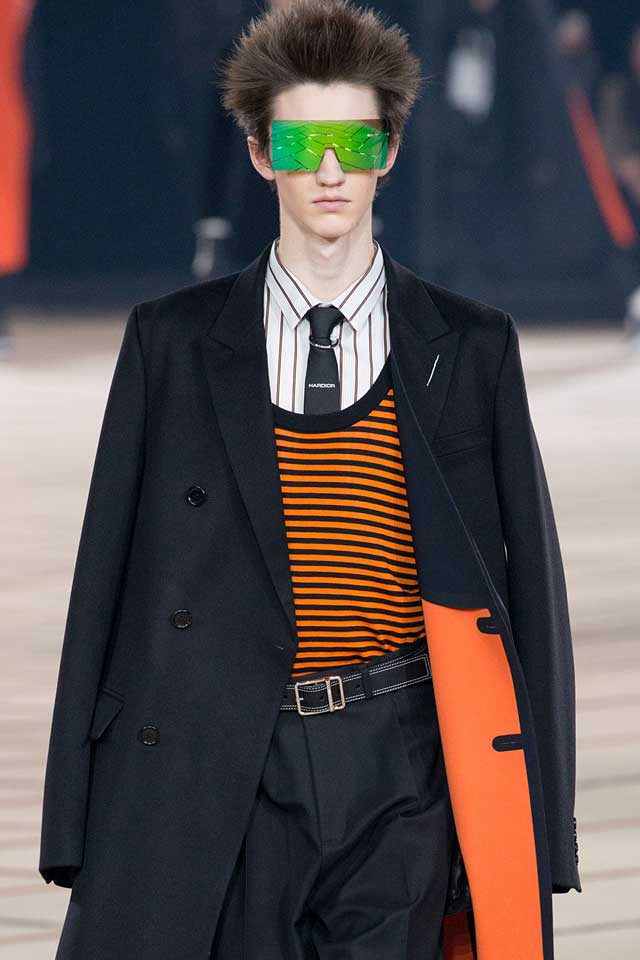 dior-stripes-shirt-paired-with-stripes-trendy-menswear