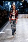 dolce-and-gabbana-fw17-rtw-fall-winter-2017-18-collection (103)-patchwork-jeans-jacket