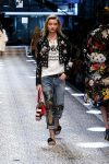 dolce-and-gabbana-fw17-rtw-fall-winter-2017-18-collection (52)-graphic-tee-coat