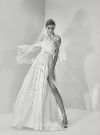 elie-saab-fall-2017-bridal-collection (2)-high-slit-white