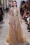 elie-saab-latest-gown-designs-spring-summer-2017-plunged-v-neckline-runway