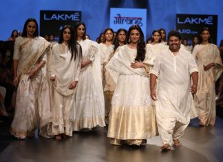 gaurang-shah-lakme-fashion-week-sr17-lfw-summer-resort-2017-indian (6)-showstopper-tabu-pretty