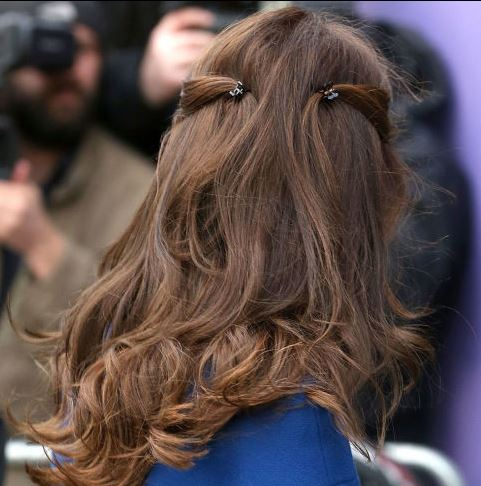 kate-middleton-hair-claws-cool-elegant-party-hairstyles