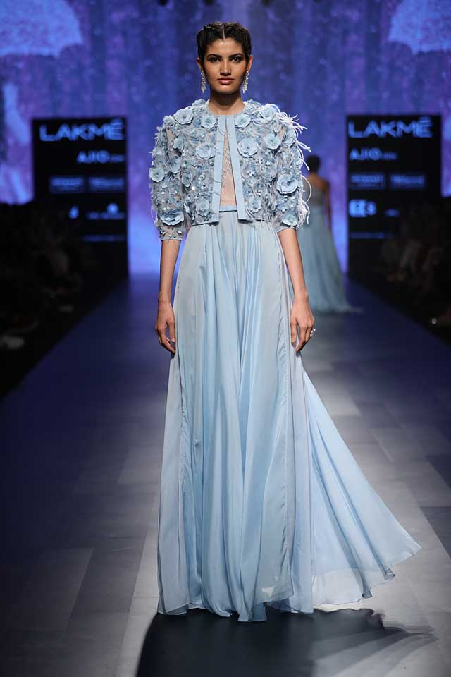lakme-fashion-week-collection-2017-amit-gt-blue-skirt-applique-jacket