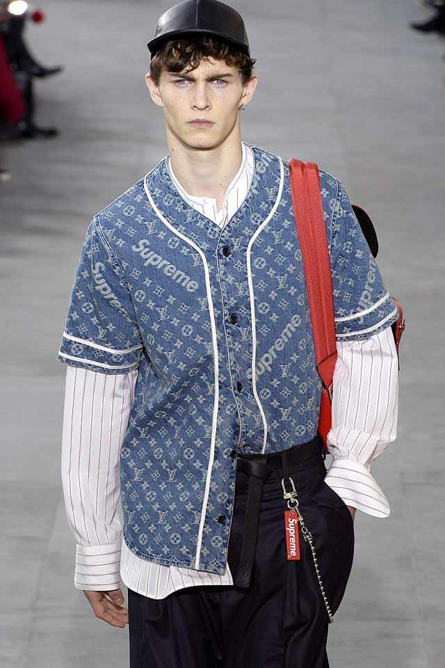 louis-vuitton-stripes-two-shirts-logo-statement-menswear