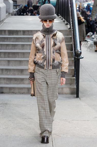 marc-jacobs-fw17-fall-winter-2017-18-outfit-collection (25)-cap-sunglasses