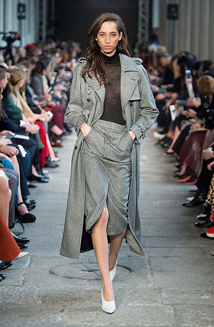 max-mara-fw17-rtw-fall-winter-2017-18-collection (16)-grey-skirt-slit