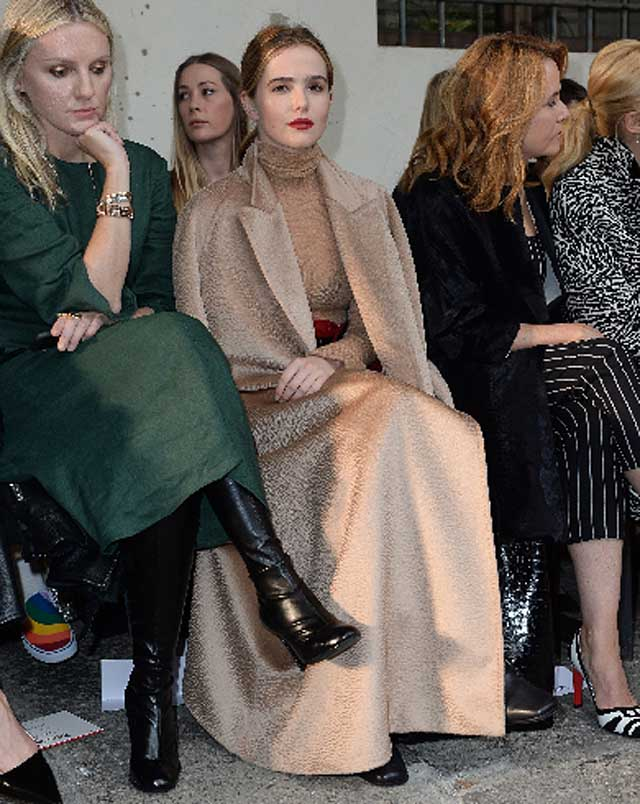max-mara-fw17-rtw-fall-winter-2017-celeb-style-celebrities-front-row-fashion