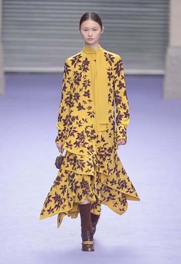 mulberry-fw17-rtw-fall-winter-2017-18-collection-36-yellow-floral-dress